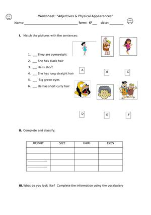 vocabulary exercises with answers pdf