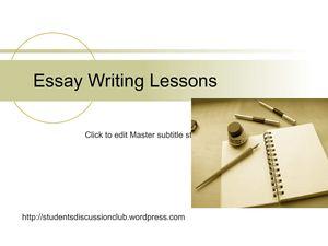 example of mla essay format 2011