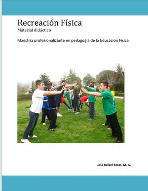Recreacion Fisica