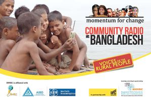 Momentum for Change: Community Radio in Bangladesh
