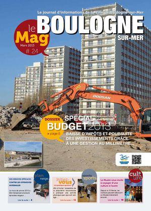 calam o boulogne magazine mars 2013 le journal d 39 informations de la ville de boulogne sur mer. Black Bedroom Furniture Sets. Home Design Ideas