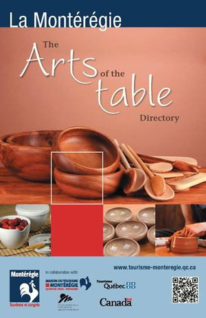 The Arts of the table Directory