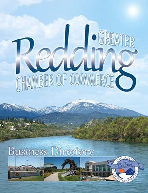 Redding Chamber of Commerce Business Directory