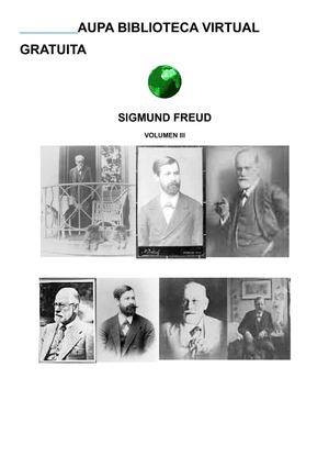 5_ SIGMUND FREUD VOLUMEN V