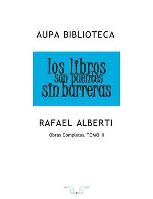 Alberti Rafael - 13 Bandas Y 48 Estrellas