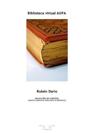 Dario Ruben - Cuentos Completos