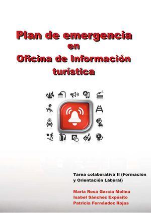 Calam o plan de emergencia de una oficina de turismo - Oficina de informacion turistica ...