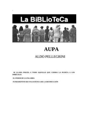 ALDO PELLEGRINI (1)