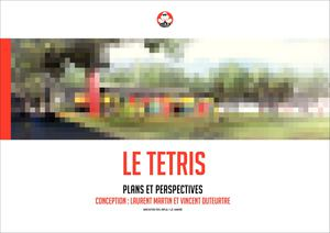 D004 - Plans et Perspectives du Tetris