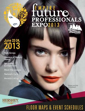 Empire Future Professionals Expo 2013 - Floor Maps & Event Schedules