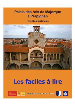 Calam o 04 palais des rois de majorque perpignan les faciles lire - Palais des rois de majorque perpignan ...