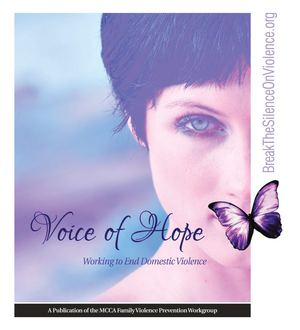 Voice of Hope 2012