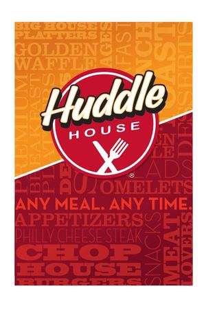 Huddle House PDF
