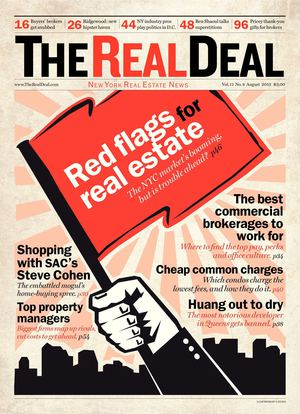 The Real Deal August 2013