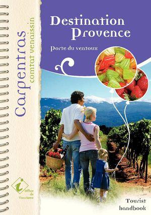 Calaméo Tourist Handbook