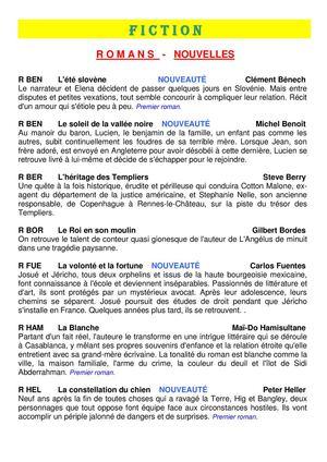 Calam o acquisitions adultes juillet 2013 for Divan le terrible lucien