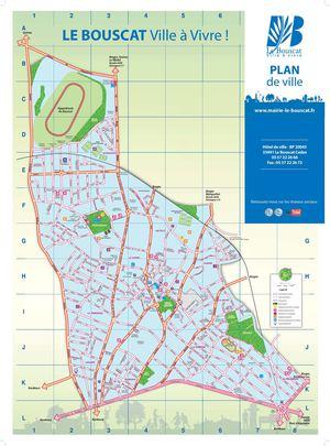 Calam o 67618 mairie bouscat plan ville v2 web for Piscine du bouscat