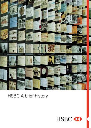 history of hsbc Five year dividend history hsbc 2013 2014 2015 2016 2017 as of 22/02/ 2018 100 200 300 240 245 250 255 255.