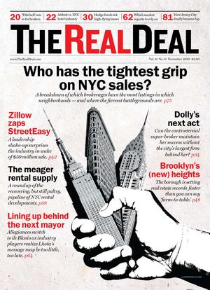 The Real Deal November 2013