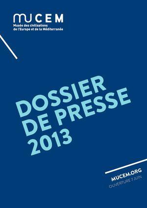 Turbo Calaméo - Dossier de presse YI41