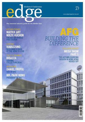 Calaméo - Edge Kitchens & Bathrooms Magazine Gcc Issue 27