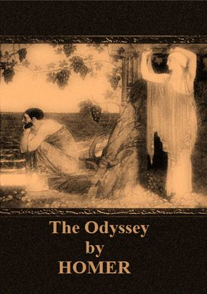 the value of self restraint in the odyssey by homer There are many ways in which odysseus shows self-discipline in homer's epic poem the odyssey one of the ways is when he and his crew sack the city of ismarus.