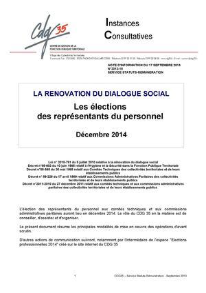 Calam o gayraud dominique elections professionnelles - Grille indiciaire fonction publique territoriale 2014 ...