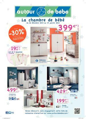 Calam o la chambre de bebe 2014 for La chambre de bebe