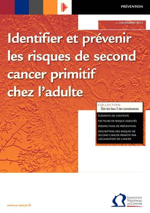 Prévenir un second cancer