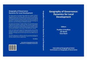 Geography of Governance: Dynamics for Local Development