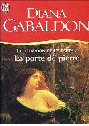 Calam o diana gabaldon le cercle de pierre le chardon et le tartan tome1 - Le chardon d ecosse ...