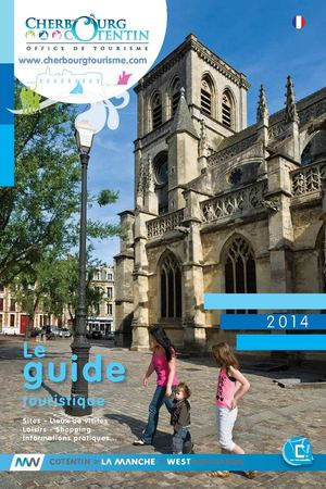 Calam o guide touristique fr office de tourisme cherbourg cotentin - Office du tourisme de cherbourg ...