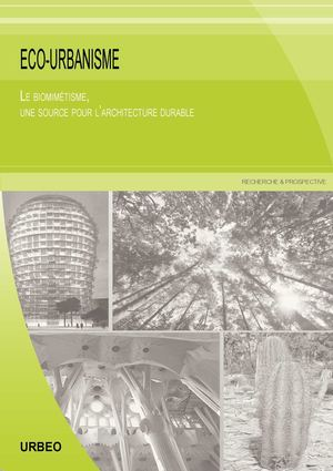 Calam o architecture biomim tique for Architecture biomimetique
