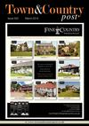 Town & Country Post March 2014
