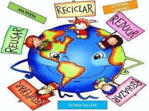 Calaméo - EL RECICLAJE