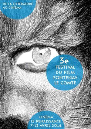 calam o programme du 3eme festival du film de fontenay le comte. Black Bedroom Furniture Sets. Home Design Ideas