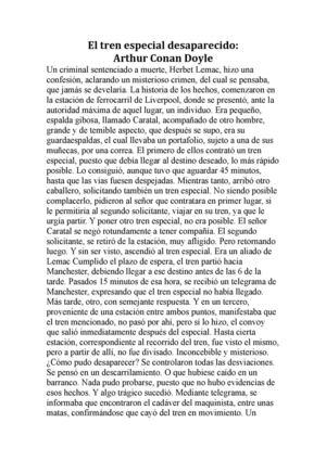 análisis de cuentos cortos Cuentos a sinopsis haciendo click sobre el título se accederá al texto sinopsis amor de toda una vida (ver: enrejilladora) (la rempailleuse)1882.