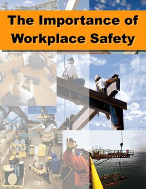 the importance of safety Safety innovation brings a layer of protection to industries in all sectors here's how it's changing the workplace for the better.