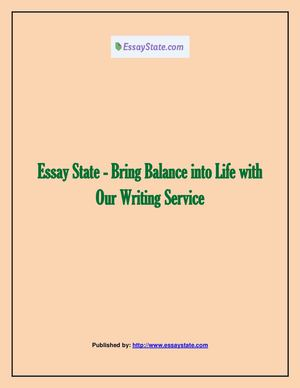 Essay on success in life