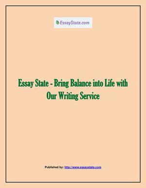 Success in life essay in short