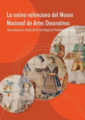 Calam o la cocina valenciana del museo nacional de artes for Guardas decorativas para cocina