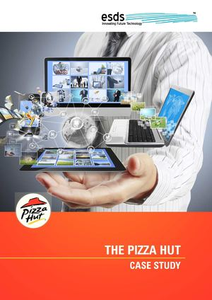 pizza hut case study customer loyalty program Read our success stories to get an idea of how we work below you can read some case studies of campaigns and programmes we've consumer promotions & loyalty.