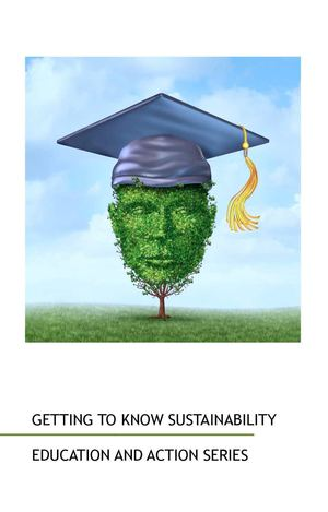 Getting To Know Sustainability