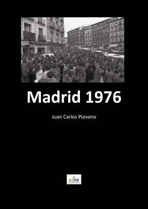 MADRID 1976