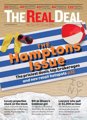The Real Deal June 2014