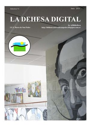 Dehesa Digital Junio 2014