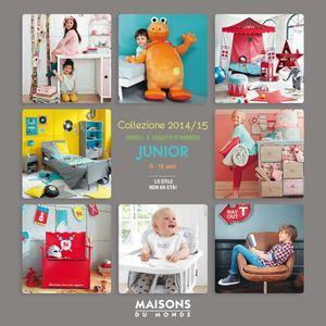 catalogo maison du monde junior 2014 2015 - Maison Du Monde Ballerina