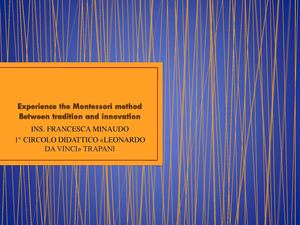 Experience Montessori method.pdf