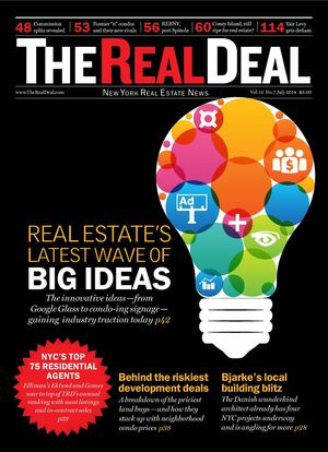 The Real Deal July 2014