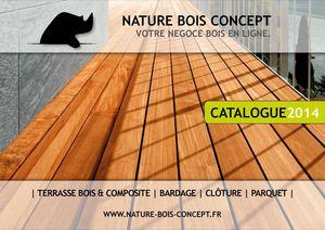 calam o catalogue nature bois concept. Black Bedroom Furniture Sets. Home Design Ideas